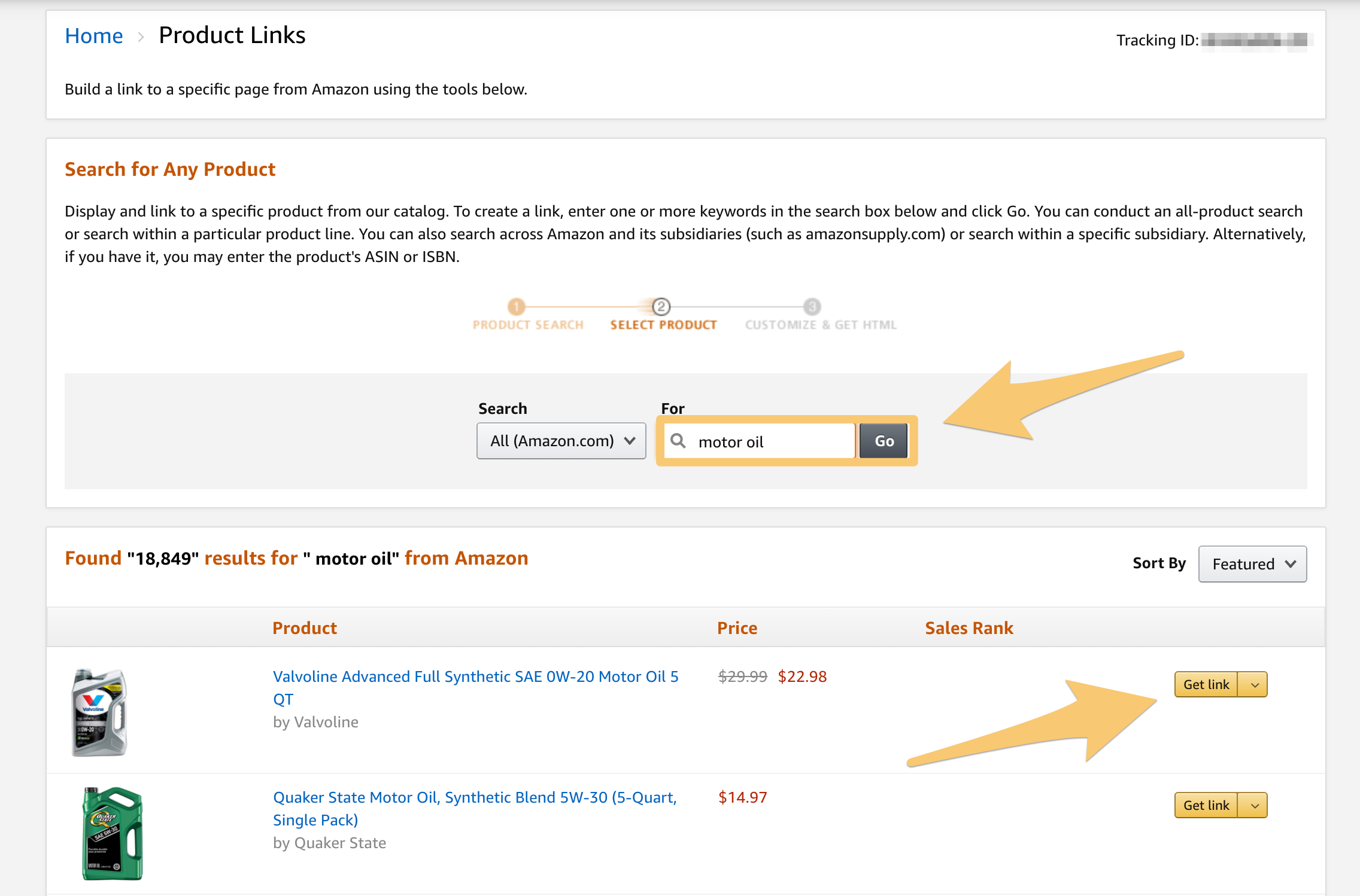 amazon link checker product links getting your link