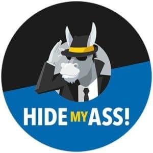 Hide My Ass