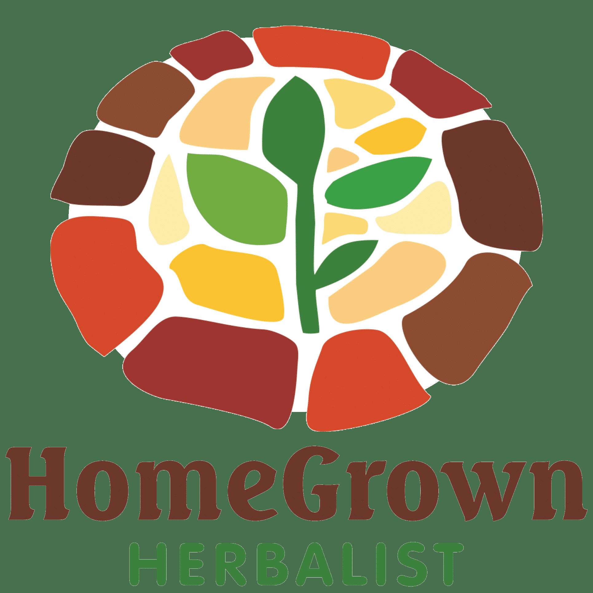 Homegrown Herbalist
