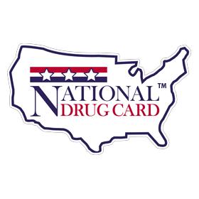 National Drug Card
